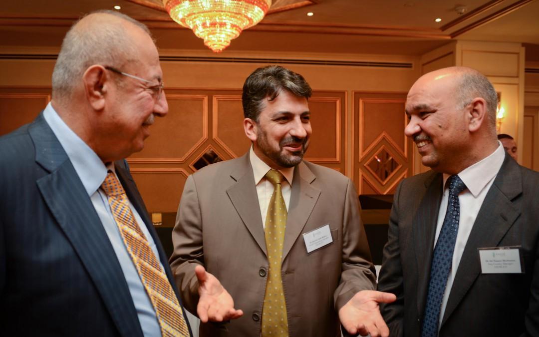 Inaugural Erbil Fundraiser