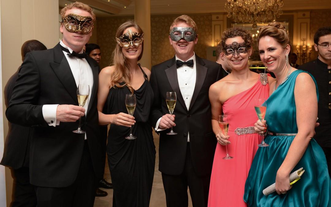 Amar S Masquerade Gala Dinner 2015 Amar Foundation