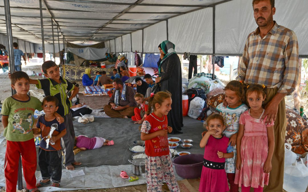 Persecuted Minorities in Iraq
