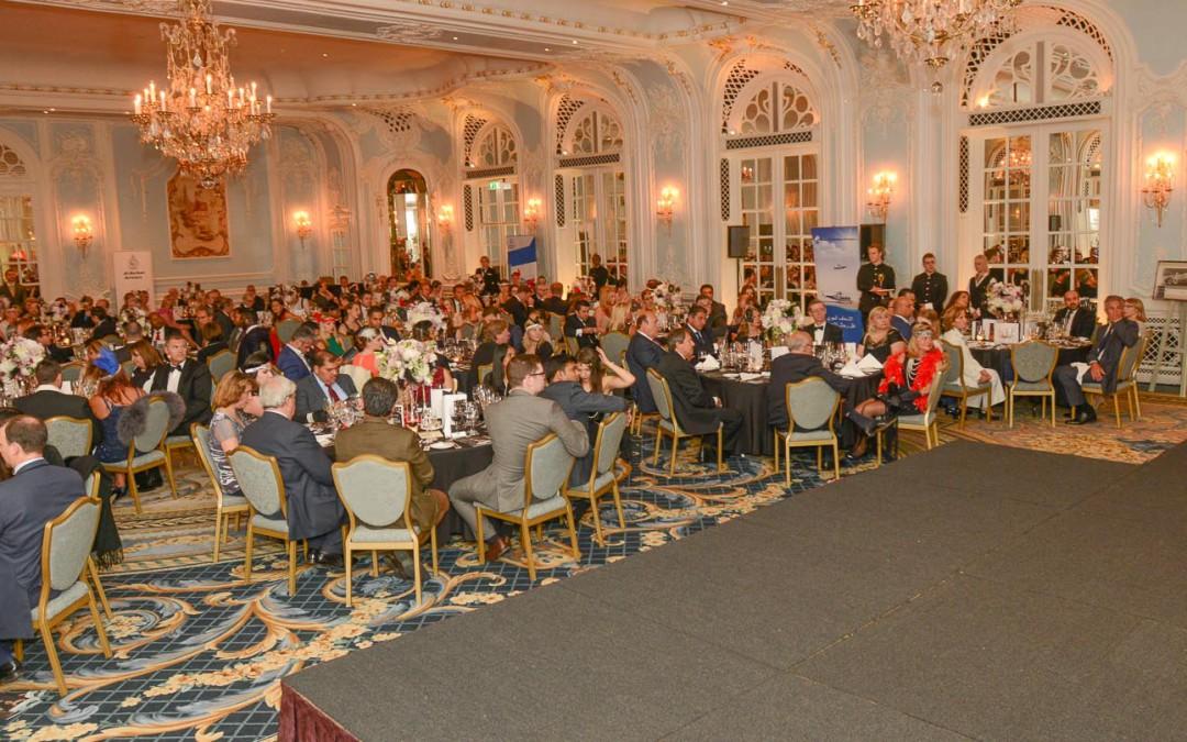 Roaring '20s' Gala Dinner 2014