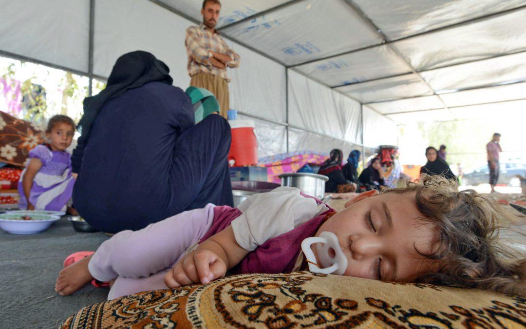 Mosul Plans Underway