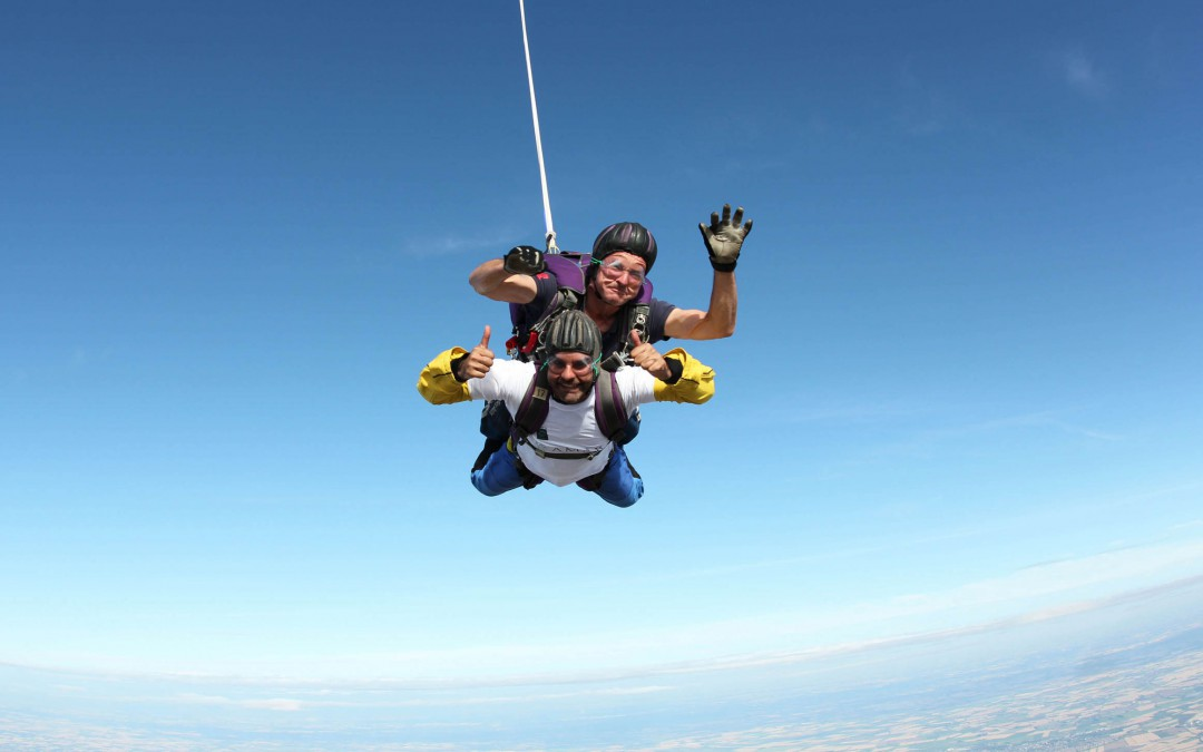 Imran's Adrenaline Challenge