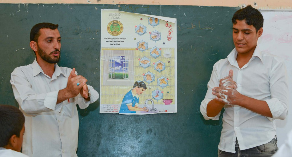 Health Education in Schools Project