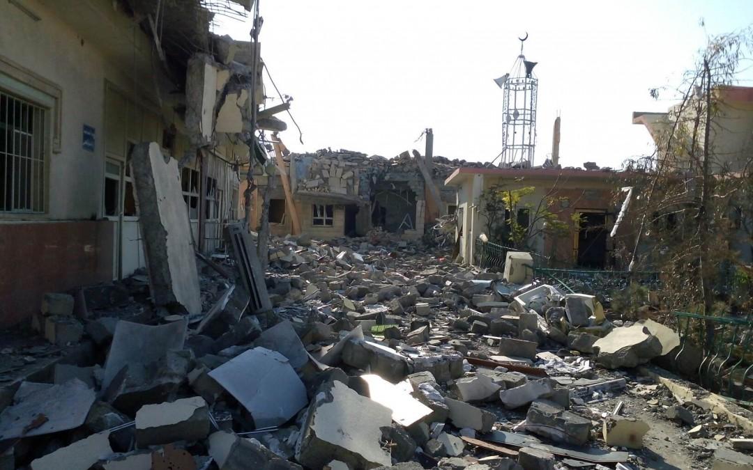 Sinjar's Returnees Facing Serious Health Crisis