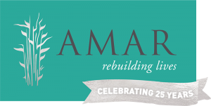amar-25-ribbon-logo