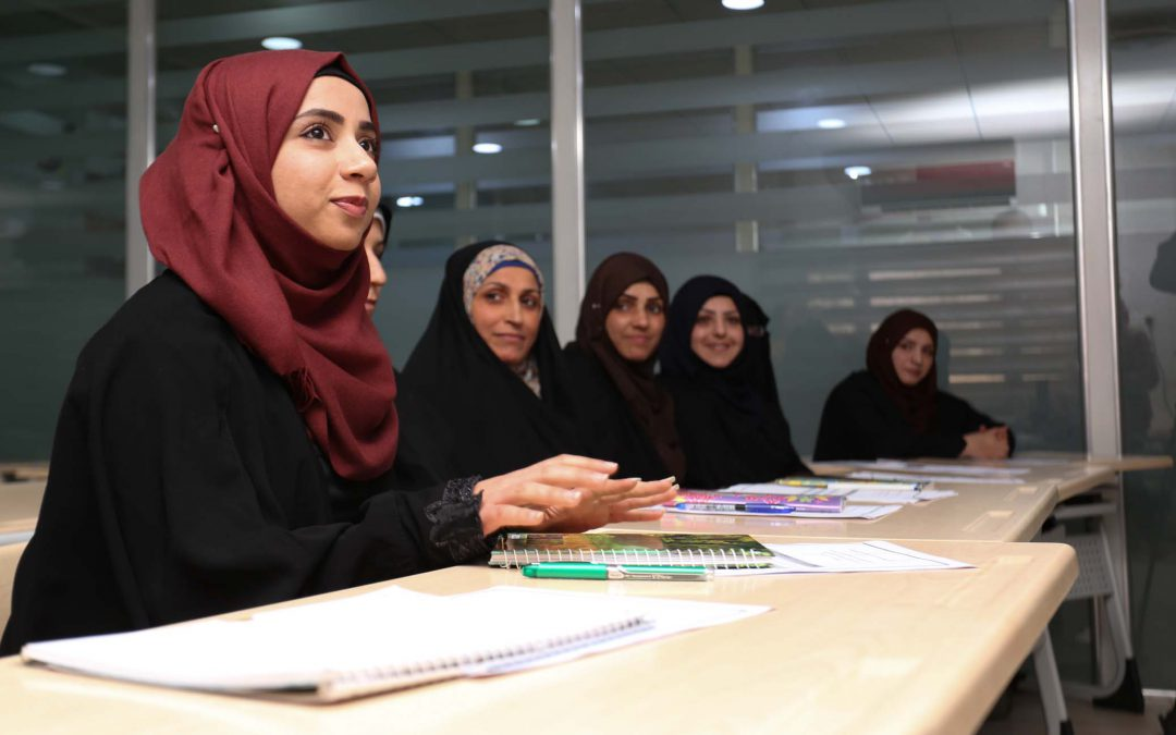 NEW Iraq Brings New Opportunities for Women