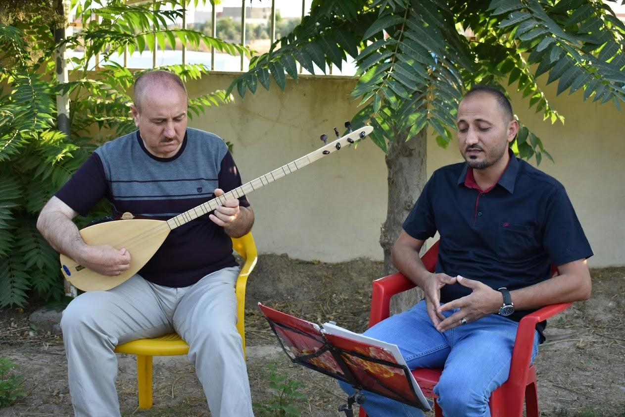 yazidi duet